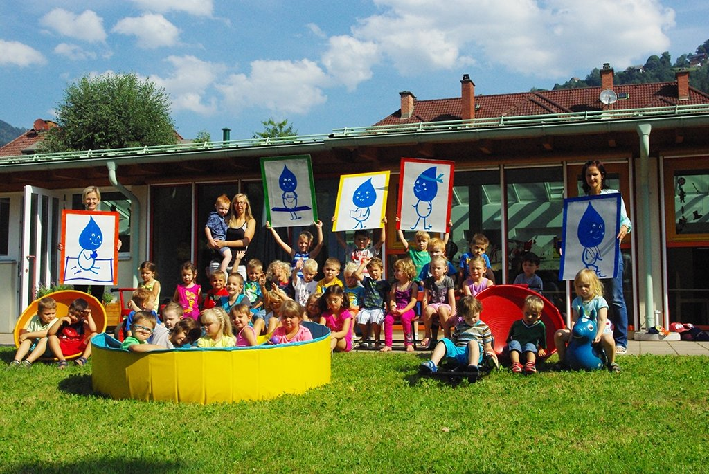 Kindergarten Radenthein