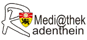 Mediathek Radenthein Logo