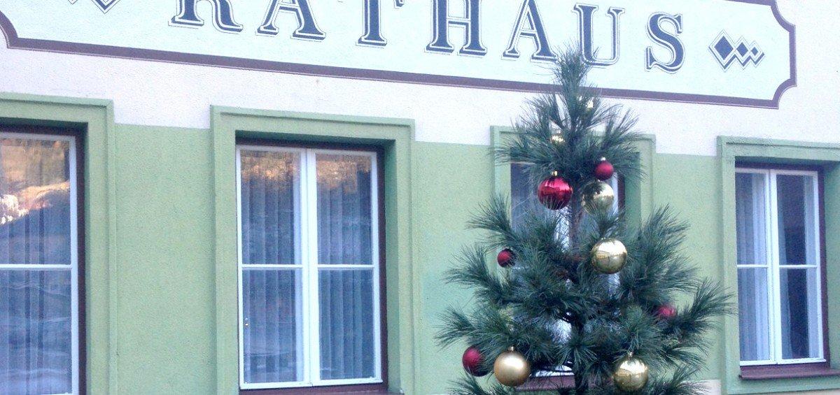 Rathaus (Weihnachten)