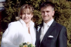Ernst und Gerda Unterscheider