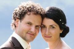 Evelyn und Christoph Mayer