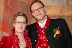 Katja und Alexander Sorger