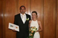 Cornelia und Christian Mayer