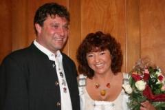 Renate und Gert Dabernig