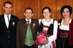 Dipl.-Pflegewirtin (FH) Auguste und Ewald Waldl