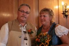 Elisabeth und Gerald Pusch