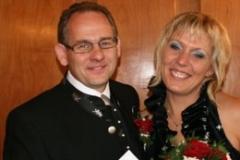 Birgit und Harald Kleinsasser