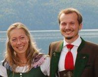 Mag. rer.soc.oec. Kathrin Mößler-Rapp und Mag.rer.soc.oec. Johannes Mößler
