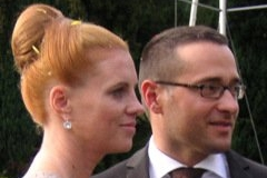 Sybille und Robert Wassnig