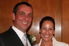 Pamela und Christian Glatzl