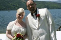Melanie und Harald Waltl