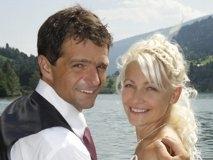 Norbert und Heidi Würcher