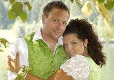 Nicole und Roland Maier
