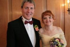 Sonja und Peter Domanig