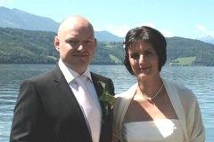 Nadine und Thomas Beles