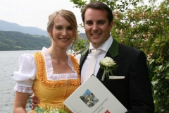 Christina und Christoph Brandstätter