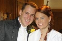 Kerstin und Michael Pflegpeter