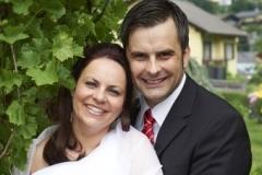 Sandra und Harald Steffler