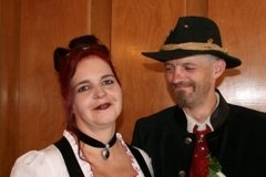 Bettina und Christian Stangl