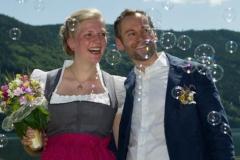 Kristin und Alar Jost