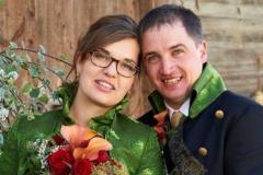 Angelika und Hannes Mössler