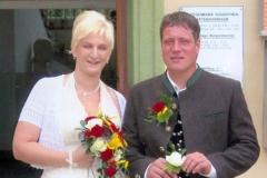Nathalie und Peter Winkler