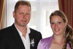 Sonja und Herbert Planka