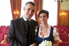 Isabella und Erwin Zupancic