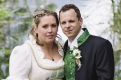 Katrin und Ferdinand Aigner