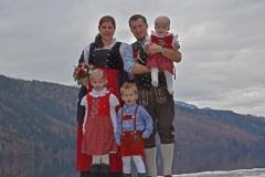 Katharina und Bernhard Rauter
