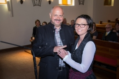 Anita und Thomas Lagger