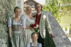 Claudia und Heinrich Unterwandling