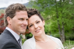 Christina Eveline und Christoph Gruber
