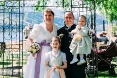 Gabrielle Maria und Harald Rupert Lunzer