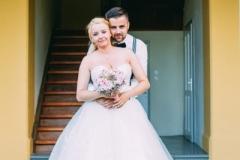 Marlene und Stefan Peternell