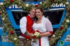 Verena und Hannes Meißlitzer