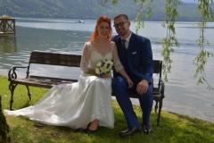 Birgit und Johannes Glanzer
