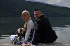 Julia und Christian Wieser