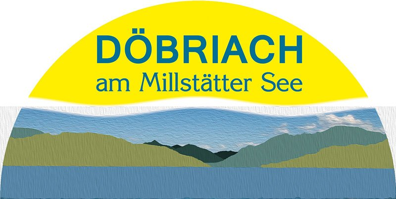 Döbriach Logo