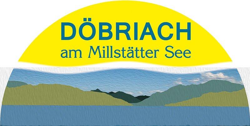 Döbriach Logo