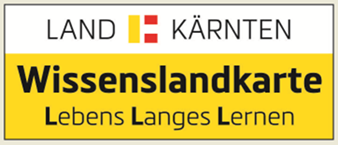 Wissensland Kärnten Logo