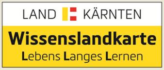 Wissensland Kärnten Logo