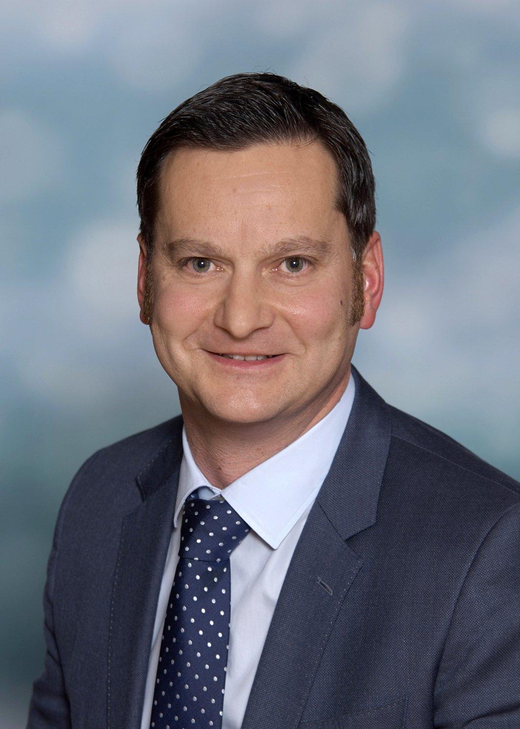 Wolfgang Krakolinig